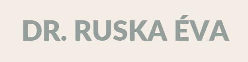 Pszichológus Budapest Dr. Ruska Éva
